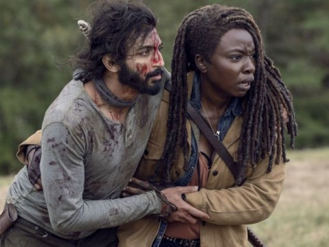 The Walking Dead star on Michonne's exit and how Andrew Lincoln's legacy lives on in season 10