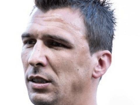 Paul Ince disagrees with Dimitar Berbatov over Manchester United target Mario Mandzukic
