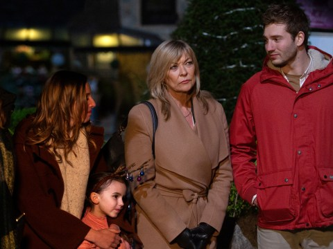 Emmerdale spoilers: Tragedy for Andrea and Jamie Tate as she loses the baby?