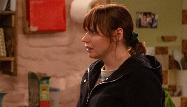 Lydia Hart in Emmerdale
