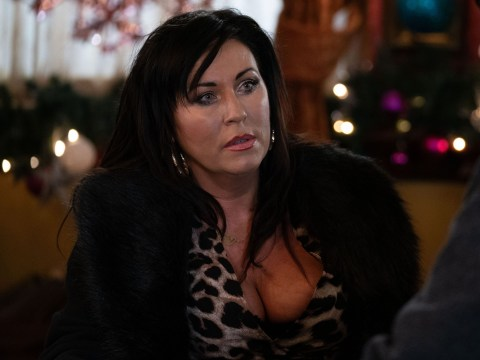 EastEnders star Jessie Wallace teases her return to the soap