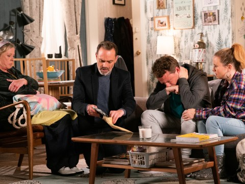 Coronation Street spoilers: Kel exposed as a paedophile