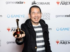 Games Inbox: Who is your favourite video game creator?