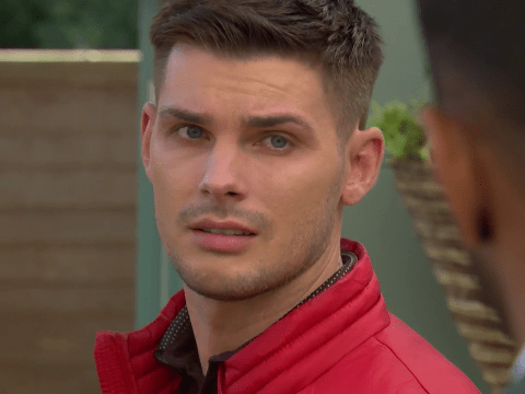 Hollyoaks spoilers: Kieron Richardson's exit scenes revealed as Ste Hay leaves