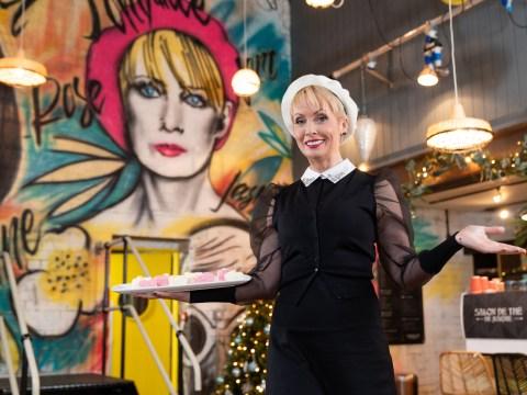 Hollyoaks spoilers: Marnie Nightingale's new venture revealed