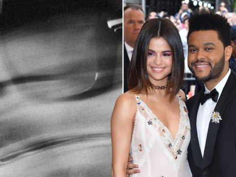 The Weeknd's Like Selena removed from song registry so we can calm down now