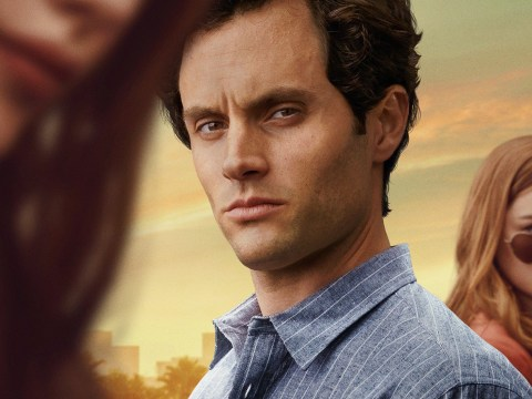 Penn Badgley and Netflix confirm You season 2 return date – and it's sooner than you think