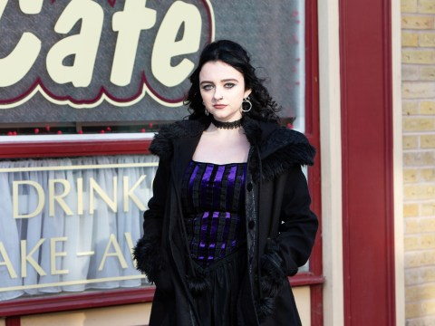 Coronation Street spoilers: Roy Cropper's goth niece to move in with him after secret brother's death