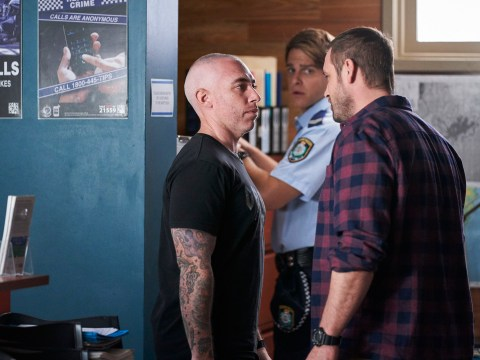 Home and Away spoilers: Robbo kills a man during Jasmine kidnap anguish?