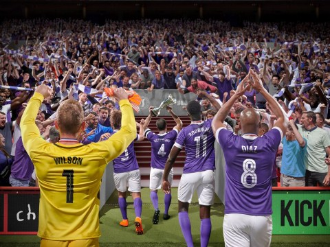 Football Manager 2020 review – five star potential