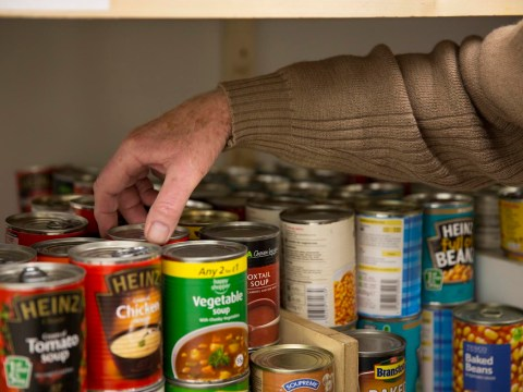 These are the three things politicians must to do stop people going hungry in the UK