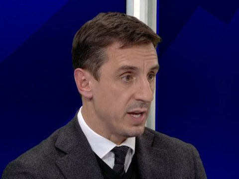 Gary Neville slams Arsenal's 'uncoachable' players after Unai Emery's sacking
