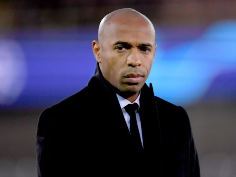 Arsenal legend Thierry Henry returns to management with Montreal Impact