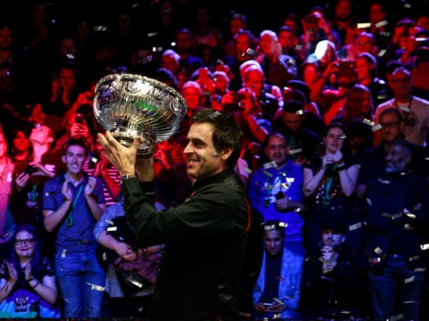 Champion of Champions snooker draw, schedule, TV channel, live stream, odds and prize money