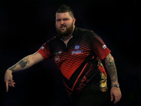 PDC and BDO players react to 'brutal' Grand Slam of Darts draw