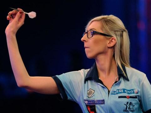Fallon Sherrock describes PDC World Championship qualification as her 'biggest achievement'