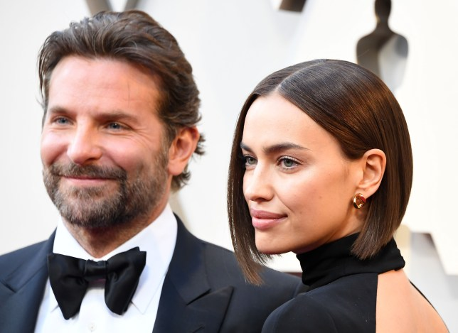 Irina Shayk opens up on Bradley Cooper split and admits there are days as a single mum she's 'falling apart'