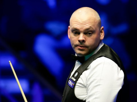 Only three men have more maximum breaks than Stuart Bingham after Northern Ireland Open 147
