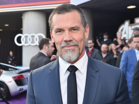 Thanos among good company as Avengers' Josh Brolin toasts to family of villains including Harley Quinn and Joker