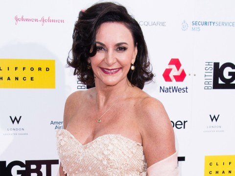 Shirley Ballas returning to Strictly Come Dancing 'against doctor's orders' after removing breast implants