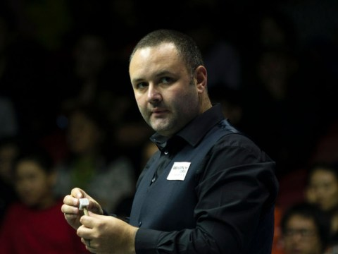 Stephen Maguire's fractured ankle makes Judd Trump Champion of Champions clash a tall order
