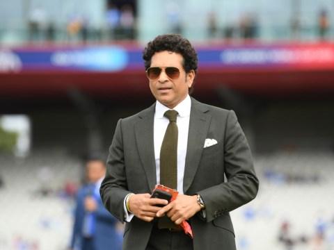 India hero Sachin Tendulkar proposes radical revamp for ODI cricket