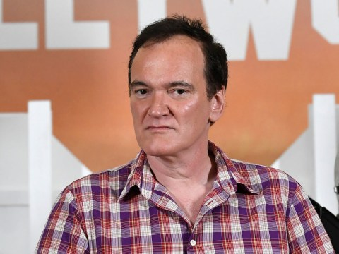 Quentin Tarantino to produce TV series, play and a book before releasing 10th and final movie
