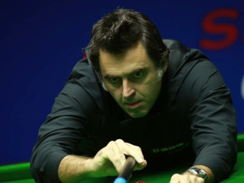 Ronnie O'Sullivan has 'got to treat the game with a bit more respect,' says Reanne Evans