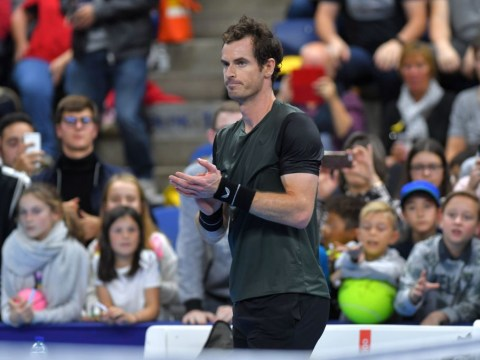 Andy Murray voices concerns over Gerard Pique's new-look Davis Cup