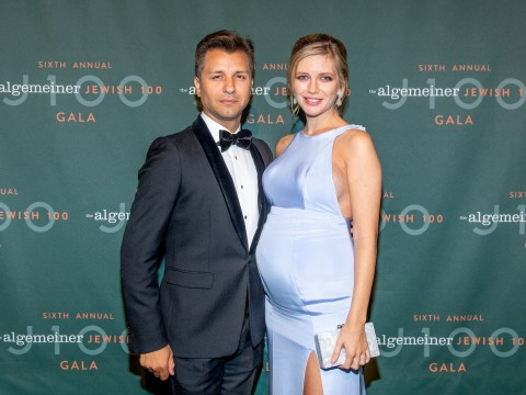 Rachel Riley and Pasha Kovalev admit they're scared to become parents