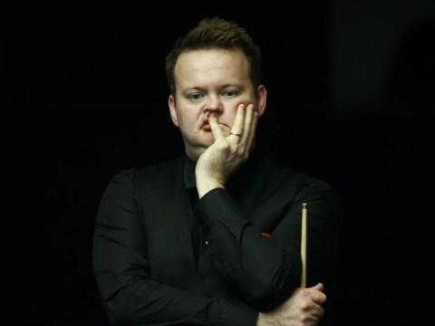 Shaun Murphy considered retirement in 'very dark moments' amid form struggles
