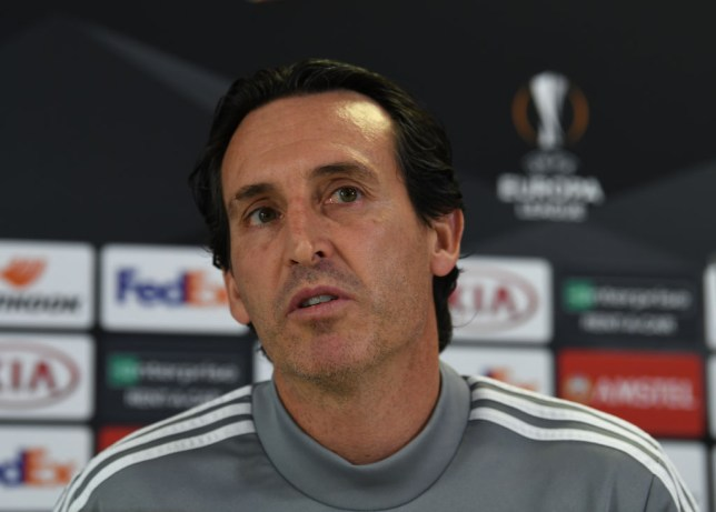 Arsenal urged to sack struggling manager Unai Emery by Shaun Wright-Phillips