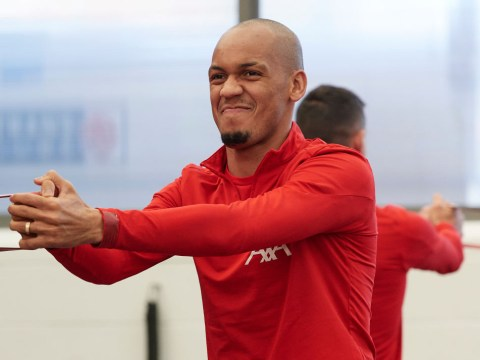 Xabi Alonso reveals what makes Liverpool ace Fabinho so special