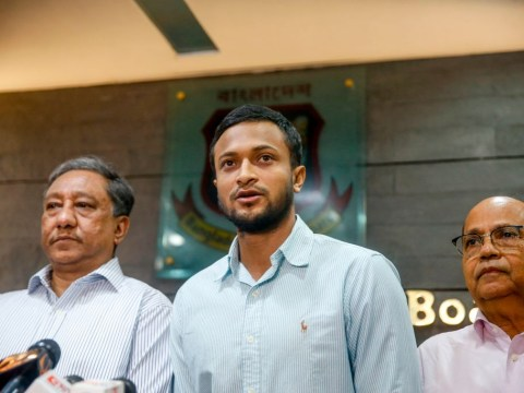 Bangladesh all-rounder Shakib Al Hasan deserved longer ban, says England legend Michael Vaughan