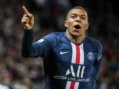 Kylian Mbappe praises Liverpool and Jurgen Klopp and hints at PSG exit in the summer