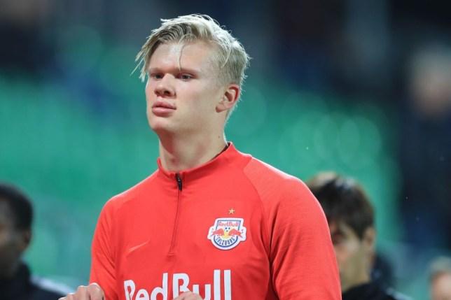 Ole Gunnar Solskjaer instructs Manchester United to sign Erling Braut Haaland