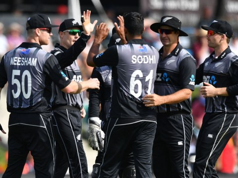 Eoin Morgan blames 'lack of experience' for England collapse in New Zealand T20 defeat