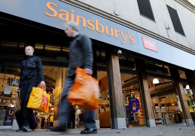 Sainsburys Christmas Eve Opening Times 2020 Sainsbury's opening times for Christmas Eve, Christmas Day and