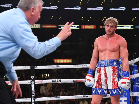 Referee Jack Reiss defends decision to dock Logan Paul two points in KSI fight