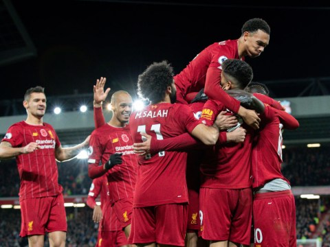 Alan Shearer picks out three Liverpool stars for praise after crucial Manchester City victory