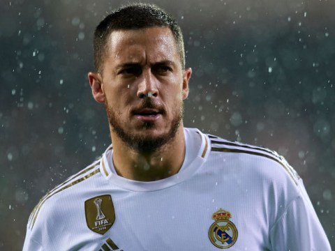 Eden Hazard reveals what he said to PSG before Real Madrid transfer