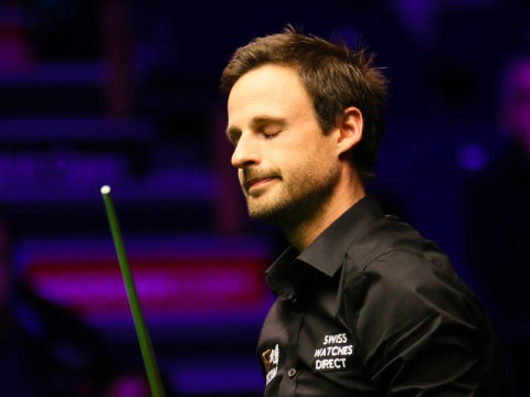 David Gilbert fumes after first round UK Championship exit: 'I've got no bottle so that's why I haven't won anything'