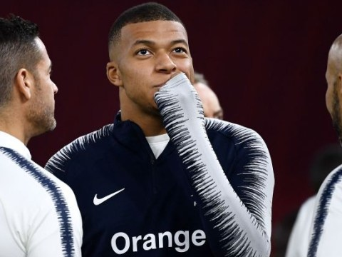 Liverpool end Kylian Mbappe transfer interest to chase Jadon Sancho signing