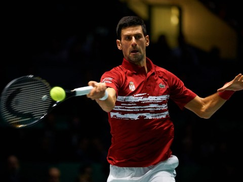 Andy Murray and Novak Djokovic criticise Canada handing USA Davis Cup walkover