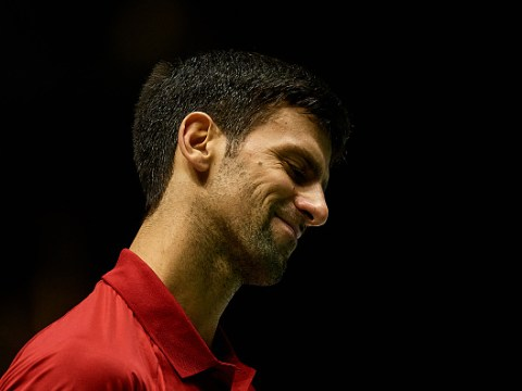Novak Djokovic and Serbia out of tennis World Cup as Russia set Canada semi-final after thriller