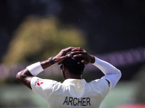 Mark Ramprakash criticises Joe Root's use of Jofra Archer as England toil against New Zealand