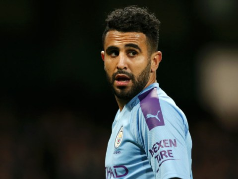 Riyad Mahrez came very close to joining Arsenal in 2016 and bemoans 'losing two years at the highest level'