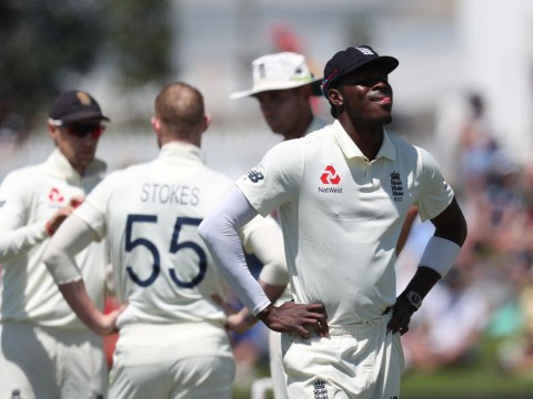 England star Jofra Archer subjected to 'disturbing racial insults' during New Zealand defeat