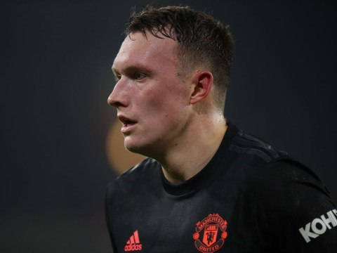 Martin Keown blasts Solskjaer and Jones after Man Utd draw with Sheffield United