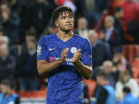 Reece James close to signing new five-year Chelsea deal
